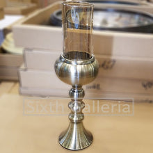 Naura Candle Stand