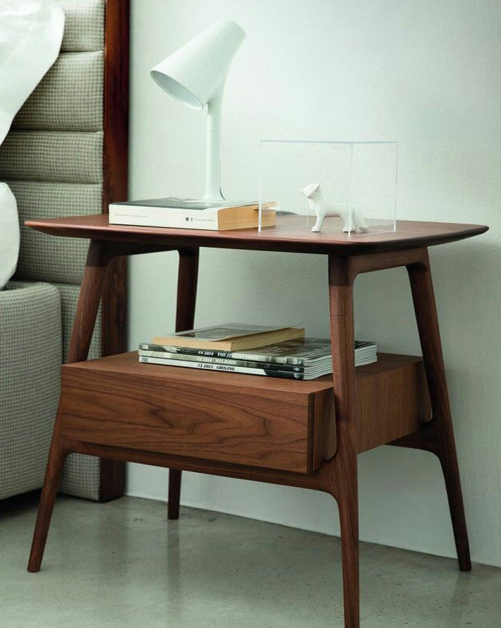 Alene Bed Side Table
