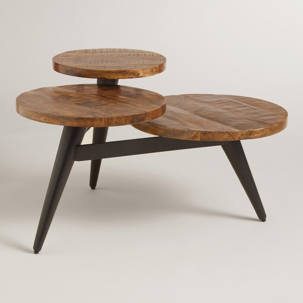 Gordon Tripod Table