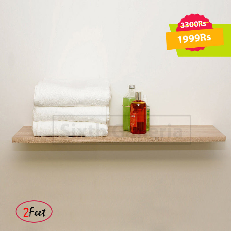 Farera Floating Shelf