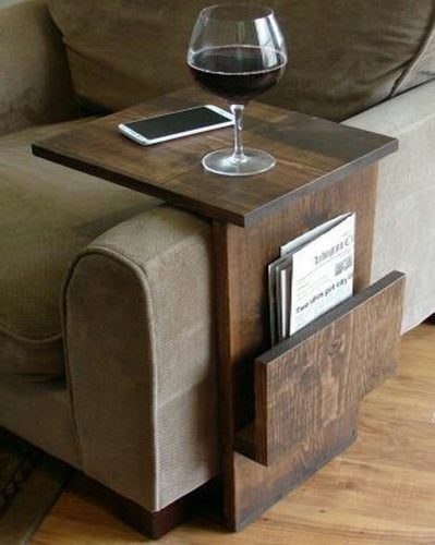 Razor Coffee Table