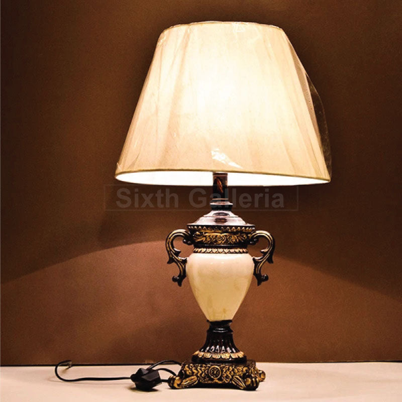 Pair of Alonsa Table Lamps