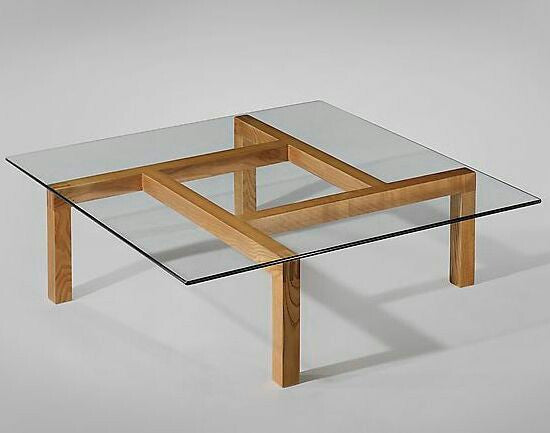 Maze Coffee Table