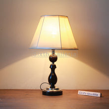 Pair of Pastel Lamps
