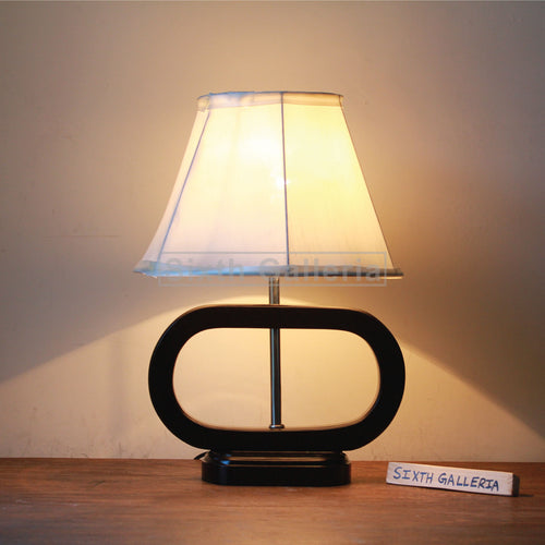 Pair of Seeba Table Lamps
