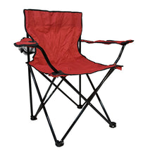 Set of 4 Camping Chairs