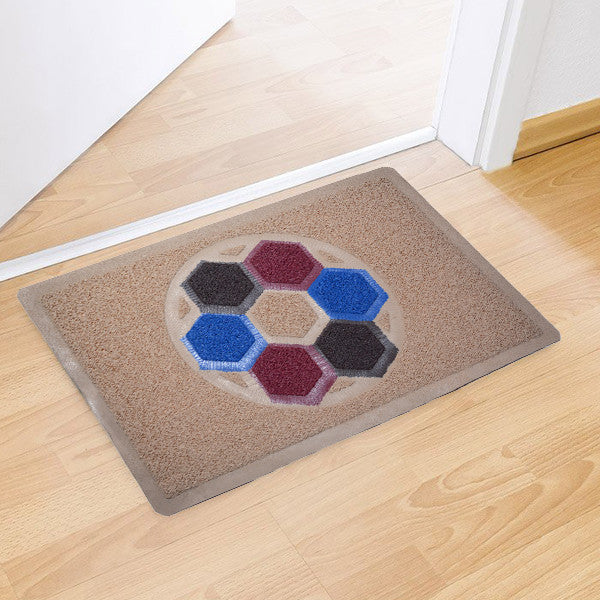 Football Door Mat 02