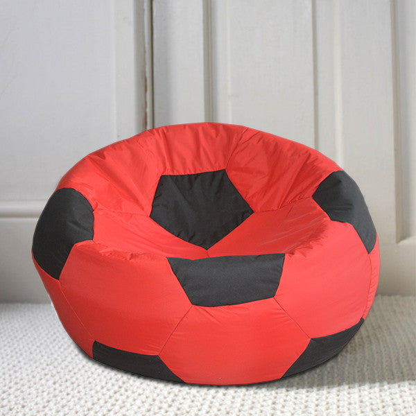 Football Bean Bag