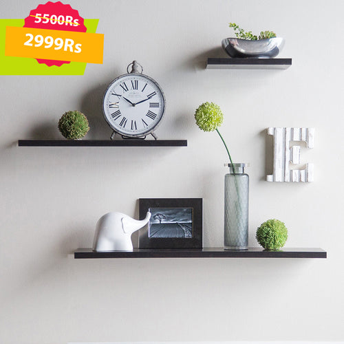 Chester Wall shelf Set