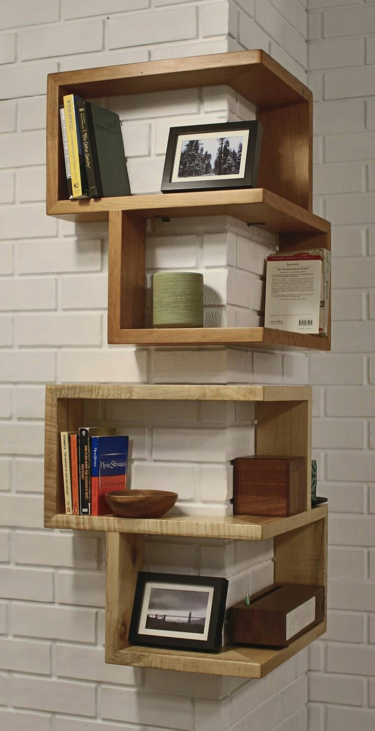 Carmella Wall Shelve