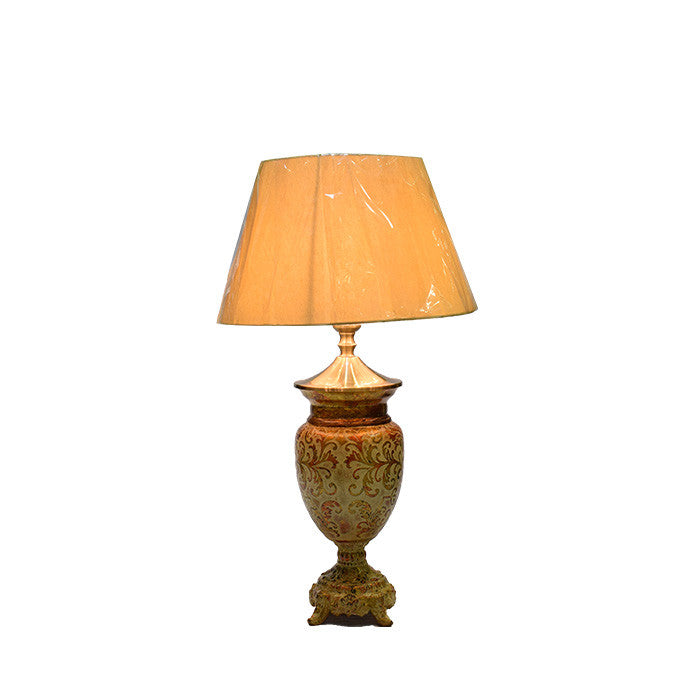 Severin Table Lamp