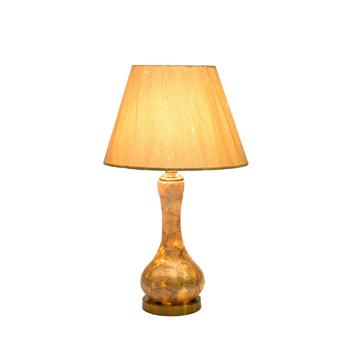 Pair of Jest Table Lamp