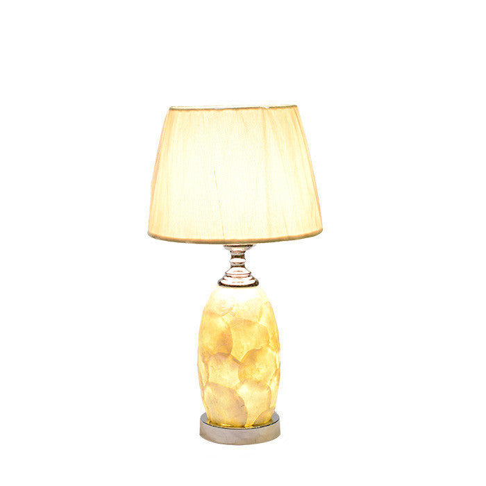 Pair of Trim Table Lamp
