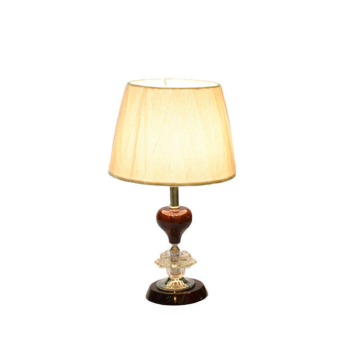 Pair of Porteur Table Lamps