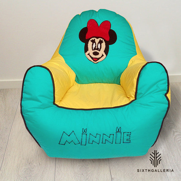 Minnie Sofa Bean Bag