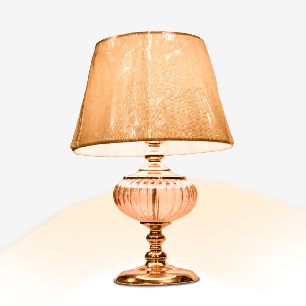 Pair of Figaro Table Lamp