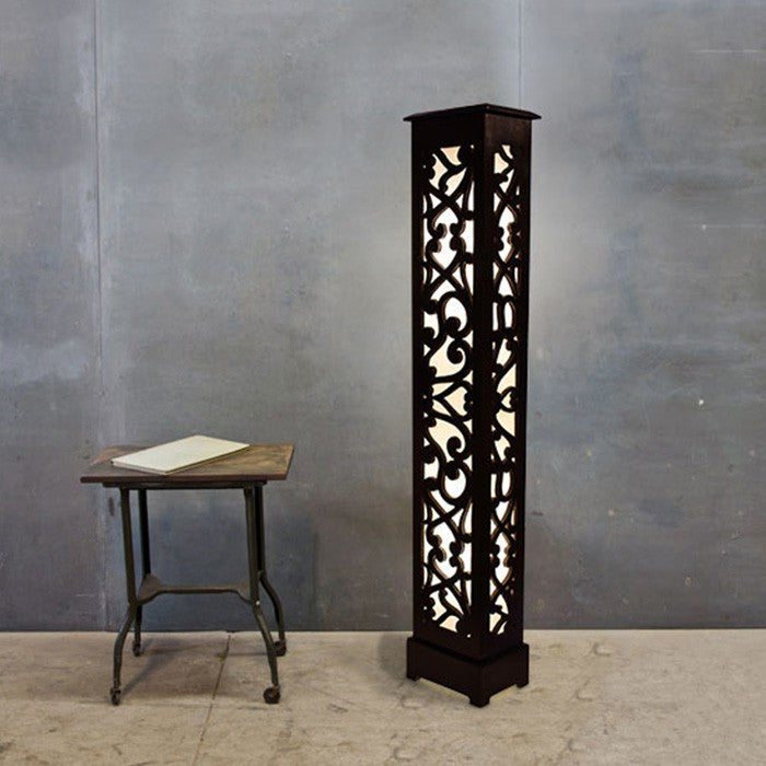 Clossal Floor Lamp