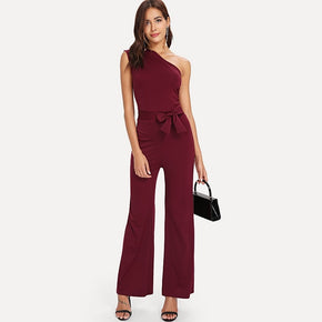 Formal jumpsuit, and trendy summer collection for ladies - madrushfashion.com