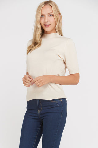 Veronica Knit Top