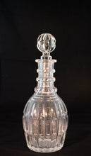 Large Antebellum Decanter
