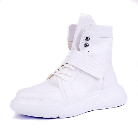 Image of Ghete Hi-Top - Albe