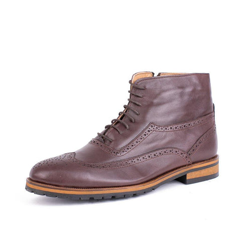 Ghete Oxford - Maro