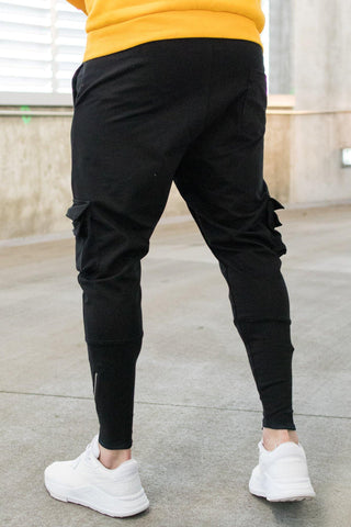 Pantaloni Fashion CROSS