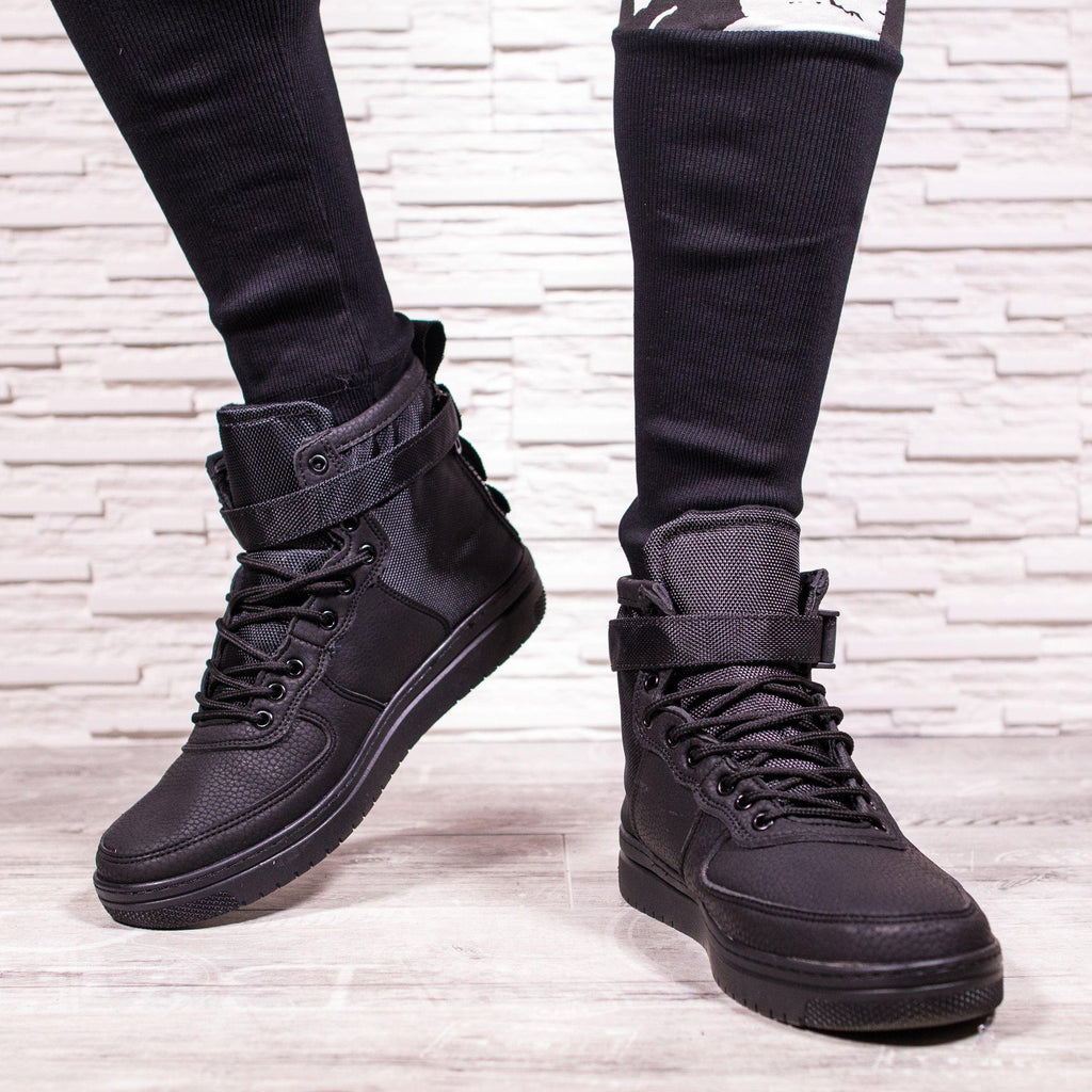 Ghete Blacked OUT - street-style-ro