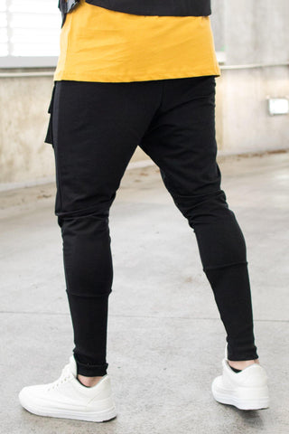 Image of Pantaloni Fashion YIELD