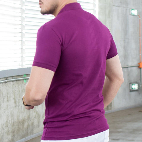 Image of Tricou Polo MRY - Mov