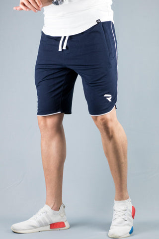 Image of Pantaloni Scurti Reap - Navy