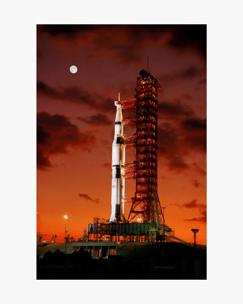 Apollo 4 - Saturn V