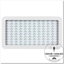 iGrow 1200LED Full Spectrum with IR and UV - www.igrowmyown.co.za