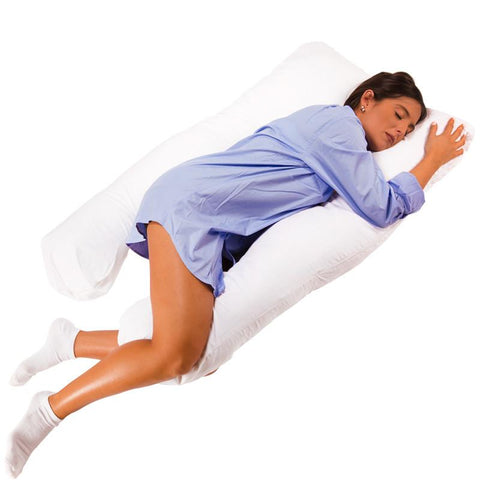 TRAPLES™ COMFORT BODY PILLOW - EXPERT RECOMMEND
