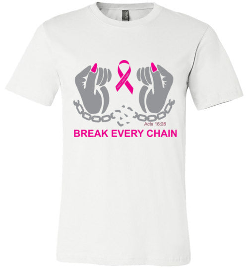 Break Every Chain Tee