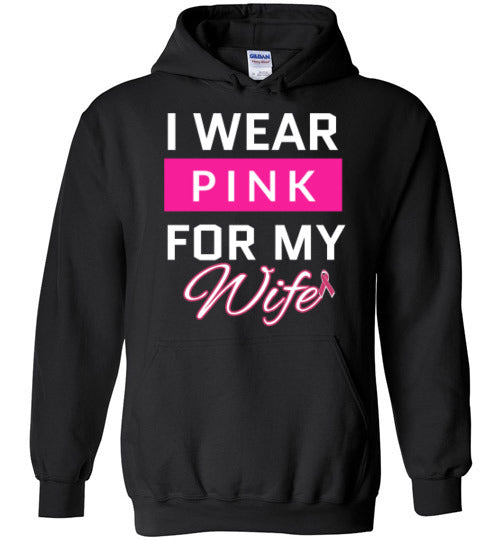 I Wear Pink for My Wife
