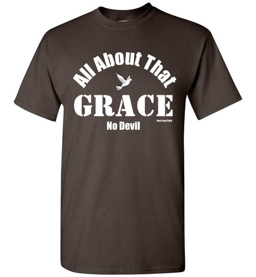 All About Grace