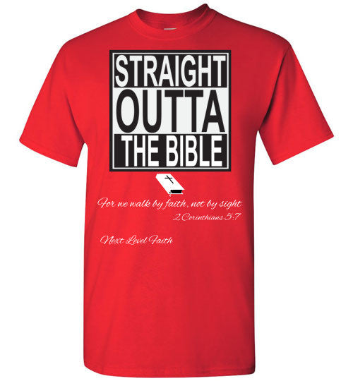 Straight Outta the Bible
