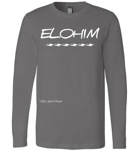 Elohim Long Sleeved Tee