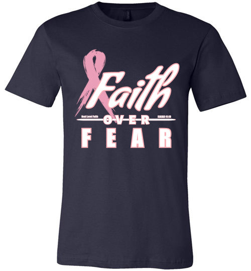 Faith Over Fear Tee