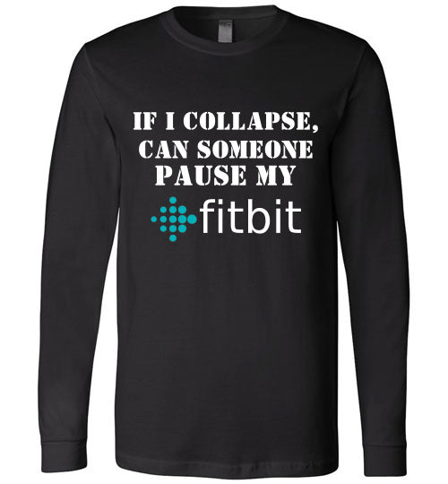 Pause My Fitbit