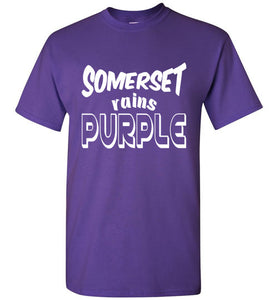 Somerset Rains Purple