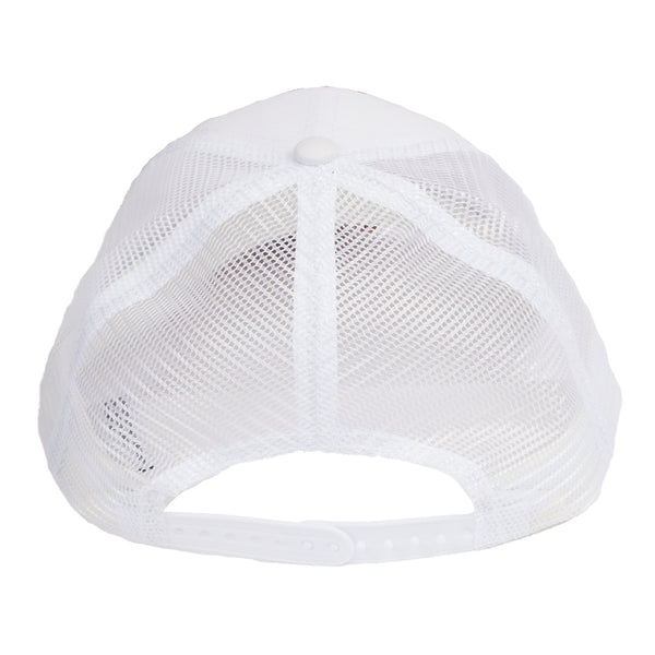 Metallic Classic ATLWOOD Film White Cap