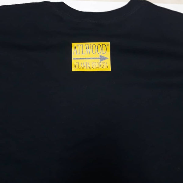 ATLWOOD Tourism Film Shirt