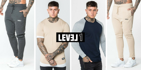 Level 1 Clothing Discount Code