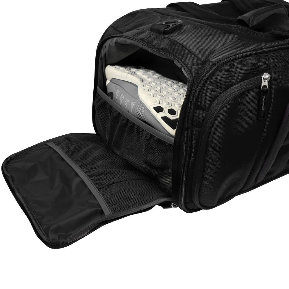 6 Pack Fitness - Beast Duffle – Muscle and Style 32a6f8e870d3a