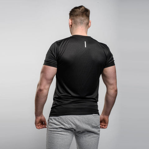 FORGE T-shirt - Carbon Black