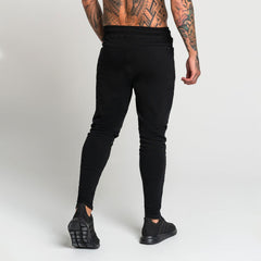 Pursuit Jogging Bottoms - Black