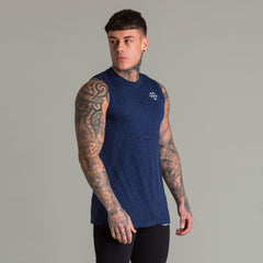 Machine Fitness Exo-Knit Tank