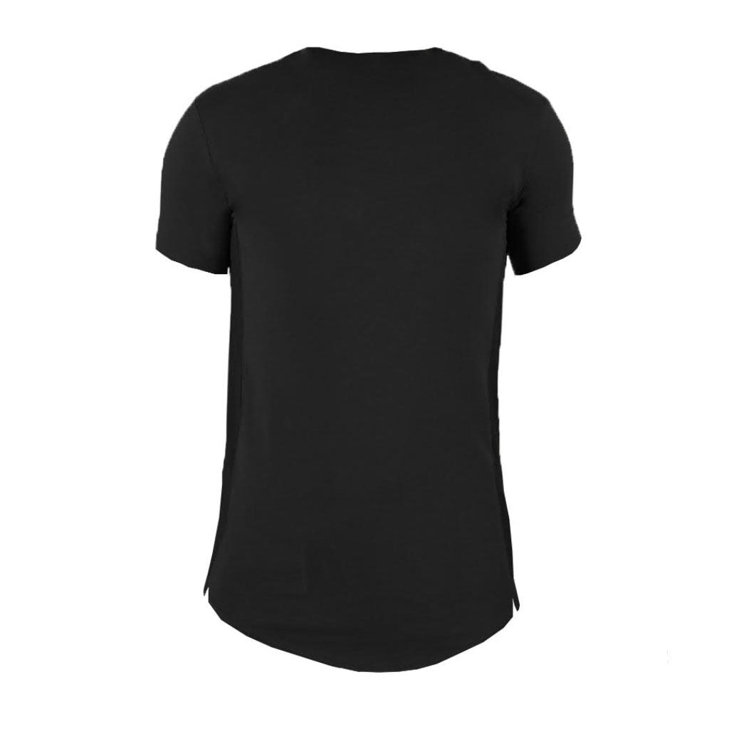Onyx Sans Pareil Tech Side Panel Tee